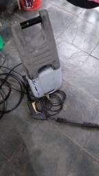 Lavadora lavajato Michelin alta pressão completa