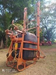 Pulverizador jacto PJ 600 litros
