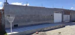 Casa com piscina em Santa Rita