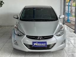 Hyundai Elantra 1.8 GLS manual 2012