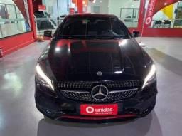 #Mercedes-Benz CLA 250 Sport 2.0 2018 - apenas 30 mil kms