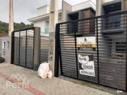 Geminado no Guanabara com 3 dormitórios sendo 1 suíte, Guanabara Joinville SC à venda por