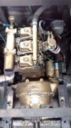 Motor MWM 3 cilindros D229
