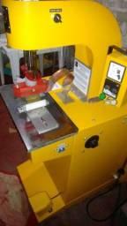 Máquina de solda sachê