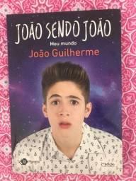 Livro João Guilherme