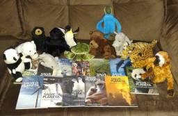 Coleção Salve o Planeta WWF