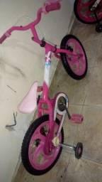 Bicicleta Aro 16 Caloi