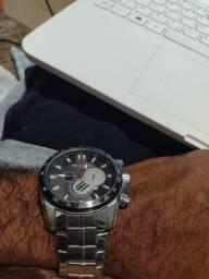 Relógio techinos original conservado 10 atm