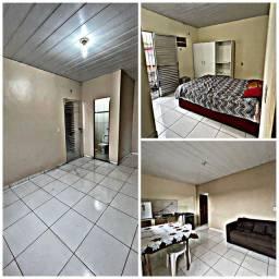 Apartamento  mobiliado  para aluguel