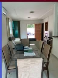 Casa com 3 Suítes Condominio residencial Tiradentes Aleixo
