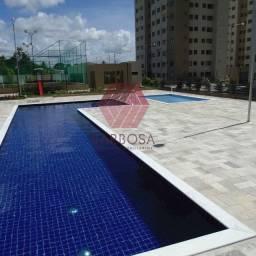 Vendo Apartamento 2/4 no Residencial Ecopark em Emaús