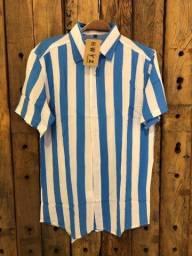 Título do anúncio: Camisa de Botão #88