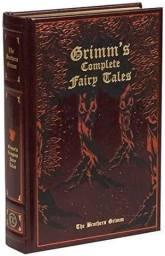 Livros Contos Completos dos Grimm