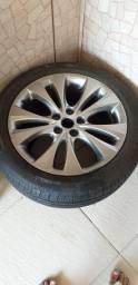 Título do anúncio: Estepe Hyundai Azera 2012