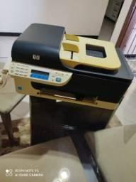 Impressora Hp Officejet J4660 All In One Multifuncional