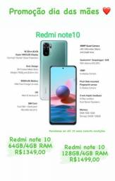 Aparelhos Xiaomi apartir R$799,00.