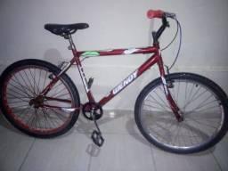 Vendo bicicleta,aro 26