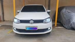 Vendo Volkswagen voyage comfortline i-motion 1.6 total flex