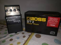 Pedal Boss Power Stack ST-2 (Marshall in a Box)