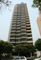 Apto exclusivo de alto padrão a venda no Edifício Amsterdan Residence c/ planejados