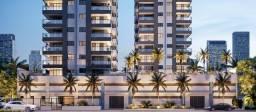 LANÇAMENTO - Apartamento 02 quartos sendo um 01 suíte - D'Ouro Park