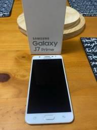 Smartphone Samsung Galaxy J7 Prime Rose
