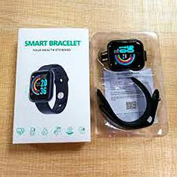 Relógio Smart Watch com Bluetooth USB