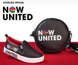 Tênis New United