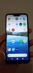 Título do anúncio: Smartphone xiaomi mi A2 Lite Dual chip 64gb 4gb ram - preto