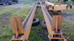 Título do anúncio: Ponte rolante industrial