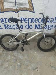 Bike aluminio aro 20 JNA