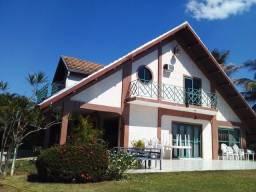 Casa no Condomínio Jamacá para venda possui 280 M2 com 6 quartos - Chapada dos Guimarães-M