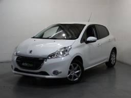 Título do anúncio: Peugeot 208 Active Pack 1.5 Flex Branco