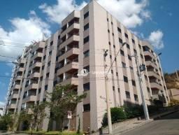 Apartamento com 3 quartos à venda, 90 m² por R$ 369.000 - Granbery - Juiz de Fora/MG