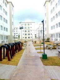 Passo financiamento de Apartamento