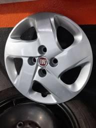 Calota original Fiat Mobi
