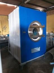 Secador de roupas industrial 50 kg