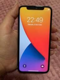 Iphone X Branco 256gb