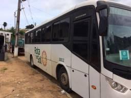Ônibus - 2008