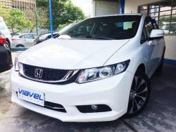 Civic LXR 2.0 FlexOne Auto 15/16 Zerado!!! - 2016