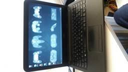 Notebook Dell Gamer/trabalho