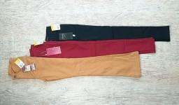 Calças coloridas femininas (atacado)