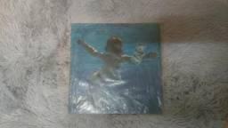 LP Nirvana Nevermind