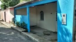 Vendo casa no bairro Tancredo Neves
