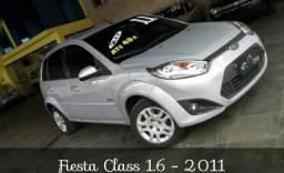 Ford Fiesta Fiesta hatch 1.6 - Completo - 2011