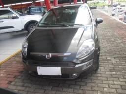 Fiat - Punto ESSENCE Dualogic 1.6 Flex 16V 5p - 2012