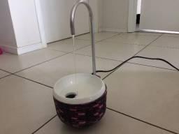 Fonte para gatos - Fonte de água