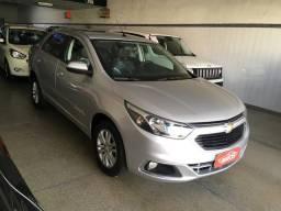 Chevrolet Cobalt 1.8 LTZ ano 2016 - 2016