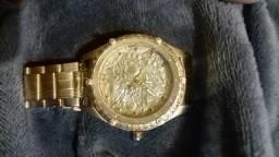 Relógio invicta da yakuza novo