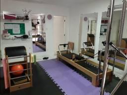 Studio Pilates Completo com 38 Alunos